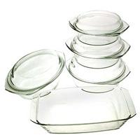 Посуда. Выбираем посуду для микроволновой печи